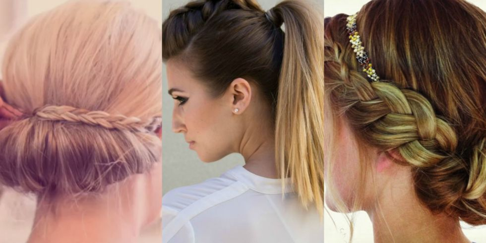 10 Less Known Tricks For Styling Your Hair