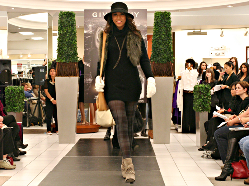 So You Want to Be a Fashion Merchandiser