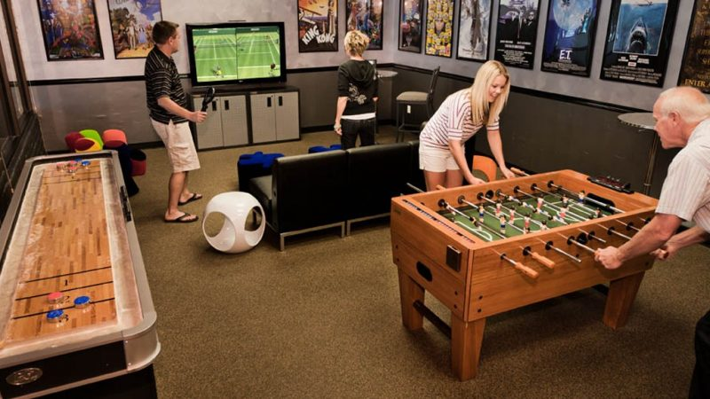 Foosball: A Fun Game for Family and Friends