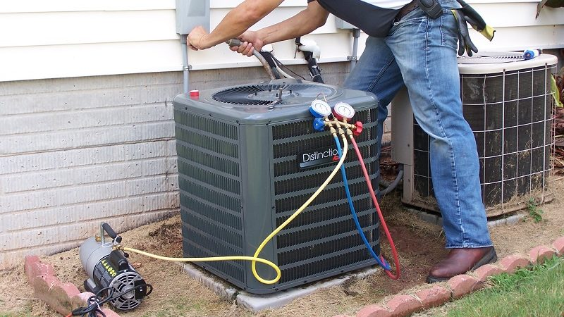 Tips to Reduce HVAC Repair Costs