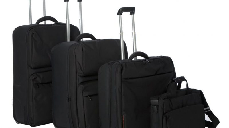 How to Choose the Right Travel Luggage