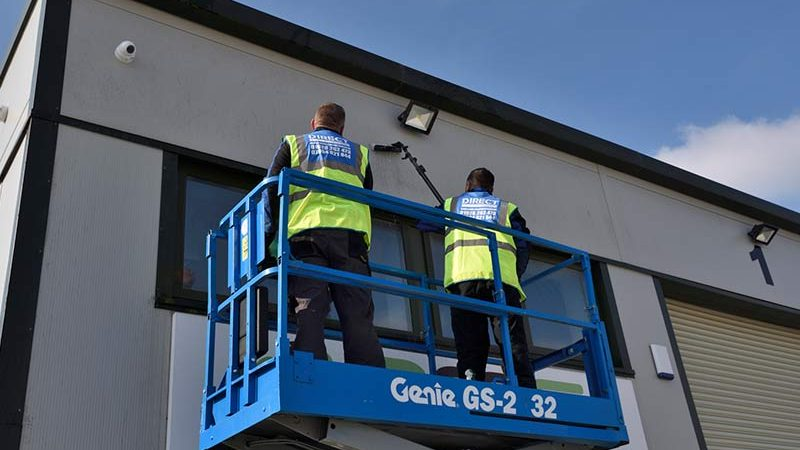 Window Cleaning Services Are Necessary when Selling a Property