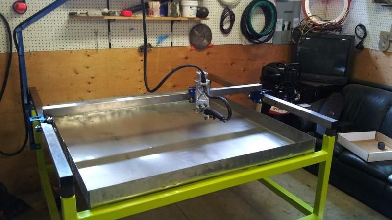 How to Achieve the Right Results With a Plasma Cutter